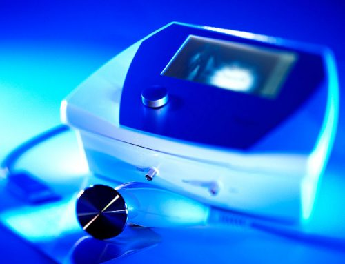 ABC Fisioterapia adquiere una unidad de diatermia por microondas ThermoTK