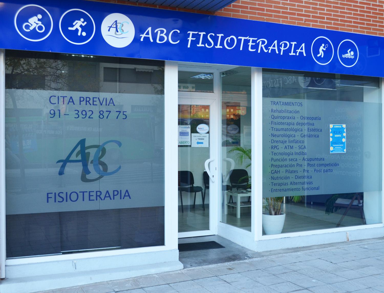 Centro ABC Fisioterapia