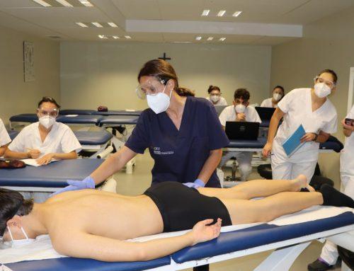 La fisioterapia en la recuperación de los pacientes oncológicos